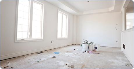 builders cleaning services brisbane