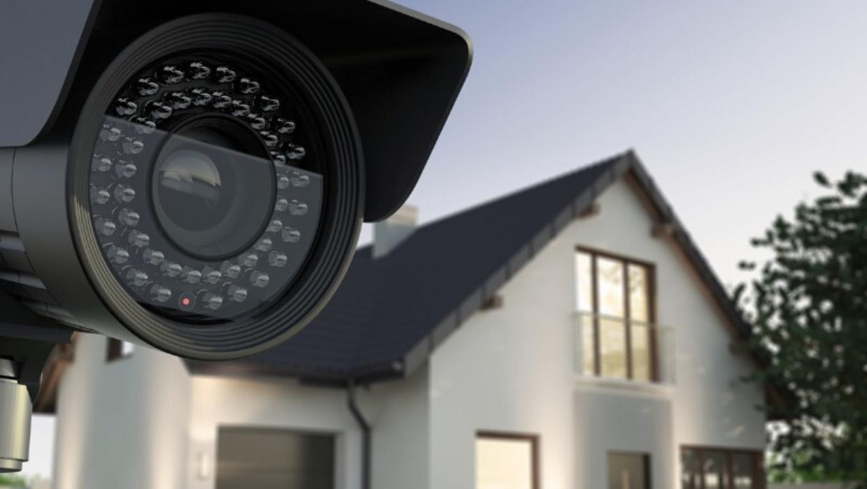 Security Camera Installation Brisbane