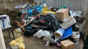 Brisbane Squalor Cleanups