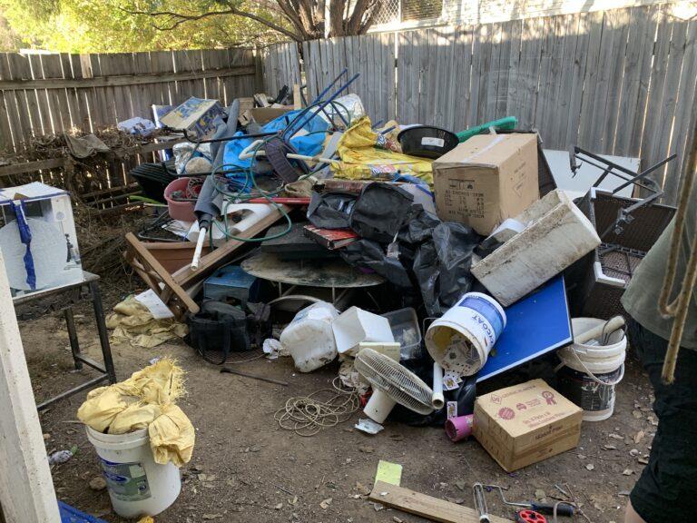 Brisbane Hoarding Cleanups