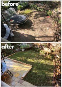 Garden Maintenance Services Brisbane