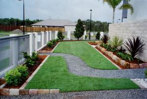 Landscape Gardeners Brisbane