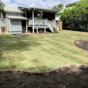 Turf Services Brisbane